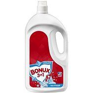 Bonux Ice Fresh 3,9 l (60 dávok) - Prací gél