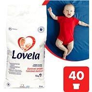 LOVELA Powder Color 5 kg (40 pranie) - Prací prášok