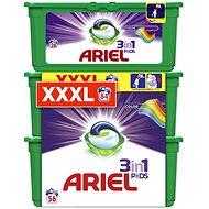 ARIEL Color 3in1 28 + 2×28 ks (celkem 84 praní) - Sada