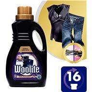 WOOLITE Dark, Black & Denim 1 l (16 praní) - Prací gel