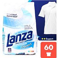 LANZA Expert Bílá 4,5 kg (60 praní)