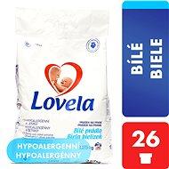 LOVELA Prášek bílá 3,25 kg (26 praní)
