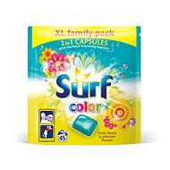 SURF Color Fruity Fiesta (45 praní) - Kapsle na praní
