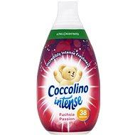 COCCOLINO Intense Fuchsia Passion 570 ml (38 praní)