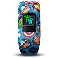 Garmin vívofit junior2 Avengers (Stretch)
