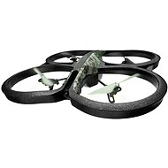Parrot AR.Drone 2.0 Elite Edition Jungle - Smart Drone