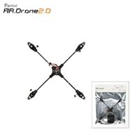 Parrot AR.Drone 2 central cross