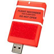 Parrot AR.Drone 2 Flight Recorder (GPS + pamäť)