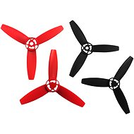 Parrot Bebop 2 Red set of propellers - Accessory