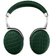 Parrot Zik 3 Emerald Green Croc
