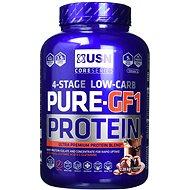 USN Pure Protein GF-1 čokoláda - Protein