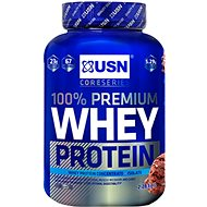 USN Whey Protein Premium čokoláda - Protein