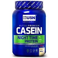 USN Casein Protein - vanilka - Protein