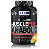 USN Muscle Fuel Anabolic banán - Gainer