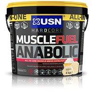 USN Muscle Fuel Anabolic vanilka - Gainer