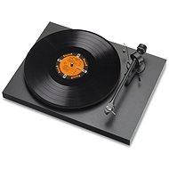 Pro-Ject Debut III DC+ OM5E - černý - Gramofon