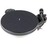 Pro-Ject RPM 1 Carbon černý + 2M červený - Gramofon