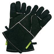 OUTDOORCHEF Kožené grilovací rukavice - Handschuhe