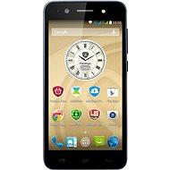 Prestigio Grace X5 modrý - Mobilní telefon