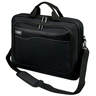 "Port Designs Hanoi Clamshell 15.6 ""Black"