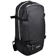 "Port Designs Brooklyn 15.6 ""grau - Notebookrucksack"