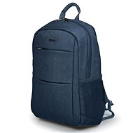 "Port Designs Sydney 15.6 ""blau - Notebookrucksack"