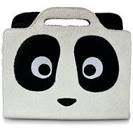 "PORT DESIGNS Panda 9/10"" Black/White - Tablet Case"