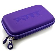 "PORT DESIGNS Colorado 2.5 ""purple - Hard Drive Case"