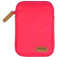 """PORT DESIGNS Torino 2.5"""" růžové - Pouzdro na pevný disk"""