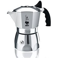 Bialetti Brikka Elite for 2 cups