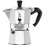 Bialetti Moka Express for 4 cups