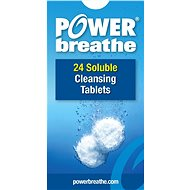POWERbreathe cleaning tablets - Set