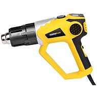 PowerPlus POWX1020 - Heat Gun