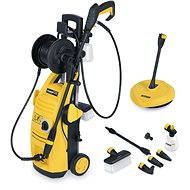 PowerPlus POWXG9030 - High-pressure Washer