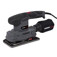 PowerPlus POWE40010 - Vibrační bruska