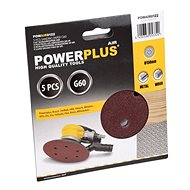 PowerPlus POWAIR0122 - Příslušenství
