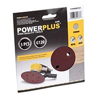 PowerPlus POWAIR0123 - Příslušenství