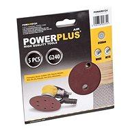 PowerPlus POWAIR0124 - Příslušenství