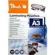 Peach PP500-01 lesklá - Laminovacia fólia