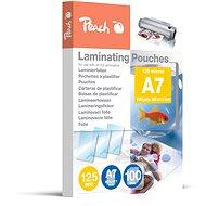Peach PP525-05 lesklá - Laminovacia fólia