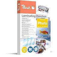 Peach S-PP525-19 glossy - Laminating Foil