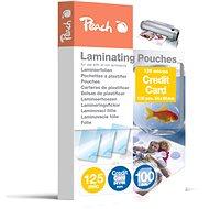 Peach PP525-07 glossy - Laminating Foil