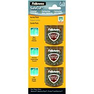 Fellowes Rotary Tool 3pcs