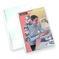 Fellowes 4mm, A4, 100p