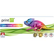 PRINT IT OKI (44973536) C301 / C321 black - Toner Cartridge