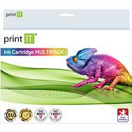 PRINT IT Canon CLI-570BK XL černý - Alternativní inkoust