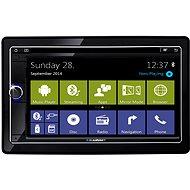 BLAUPUNKT CapeTown 945 Navi - Car Stereo Receiver