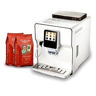 LUCAFFÉ Raffaello Latte Pro, bílá - Automatický kávovar