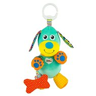 Lamaze - barking puppy