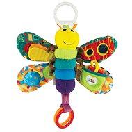 Lamaze - Freddie Firefly - Kinderbett-Spielzeug